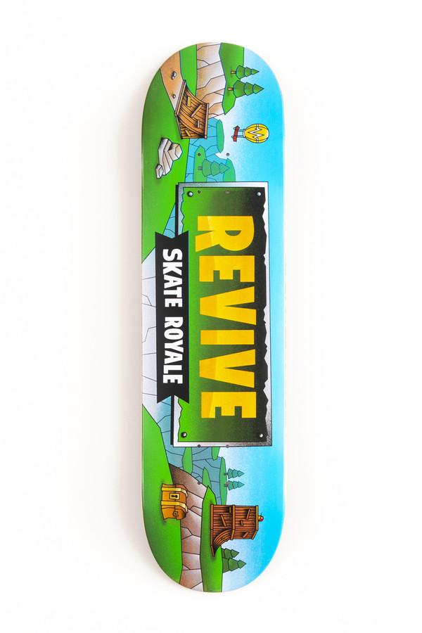 Skate Royale - Deck