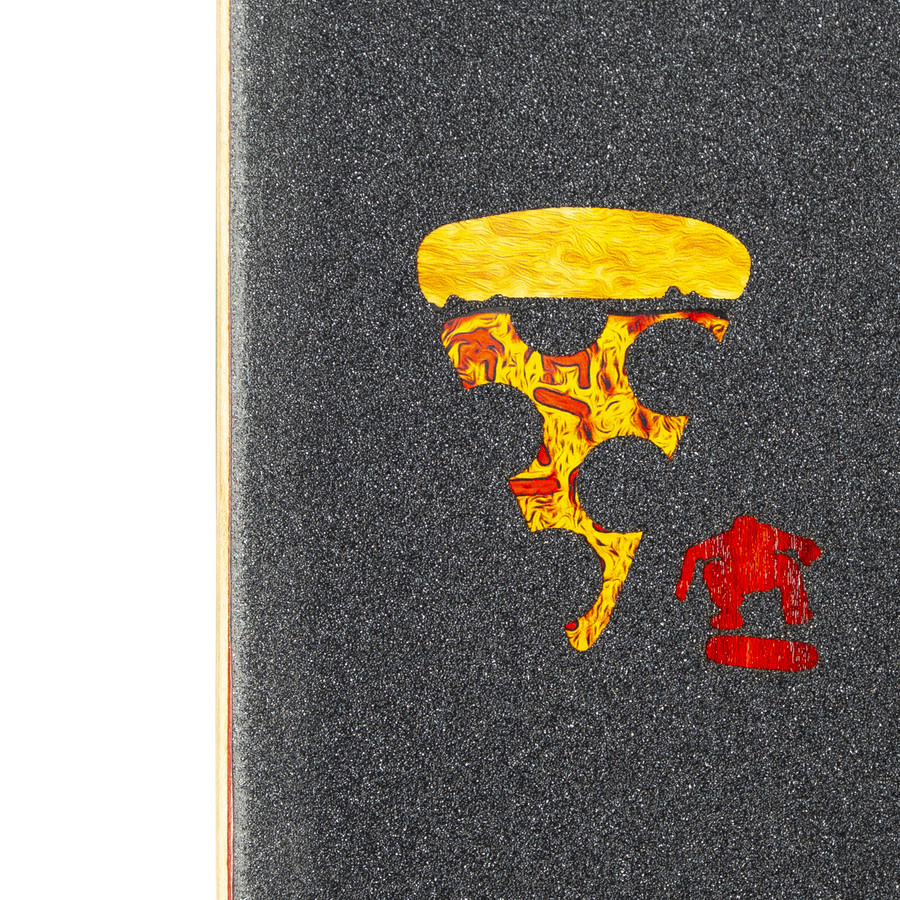 AmGrip - Pizza