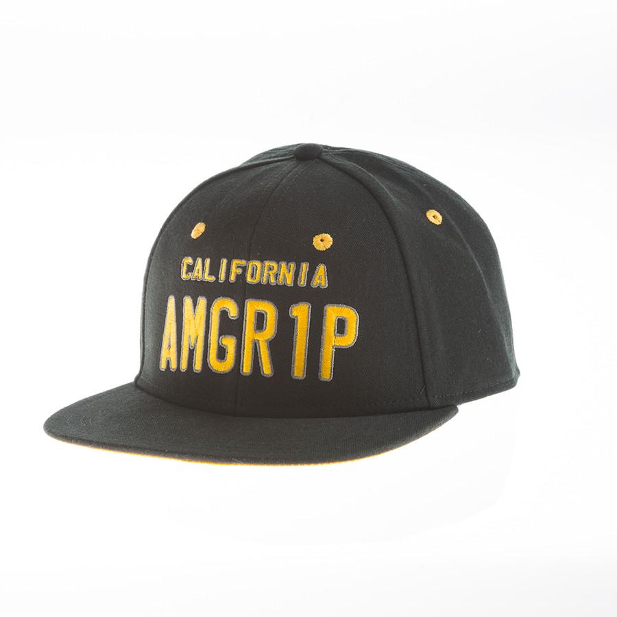 Amgr1p - Snapback