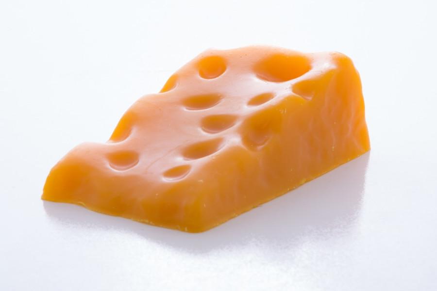 Rat Cheese - Wax