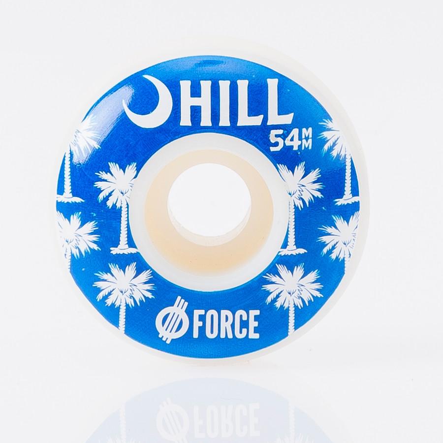 John Hill South Carolina - 54mm