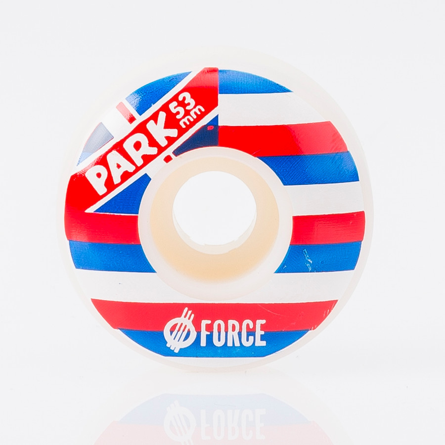 Jason Park Hawaii - 53mm