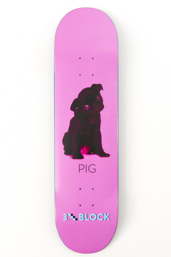 PIG - Deck