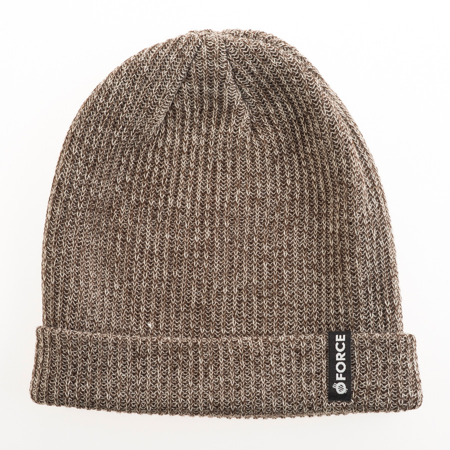 Clipped - Cuffed Beanie