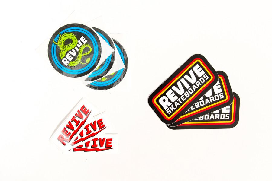 Sticker Pack - Arcade