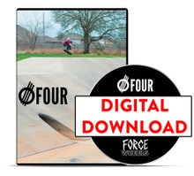 FORCE Wheels - FOUR (DIGITAL DOWNLOAD)
