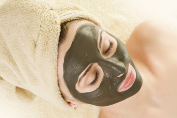 Superfoods + Clay MASK