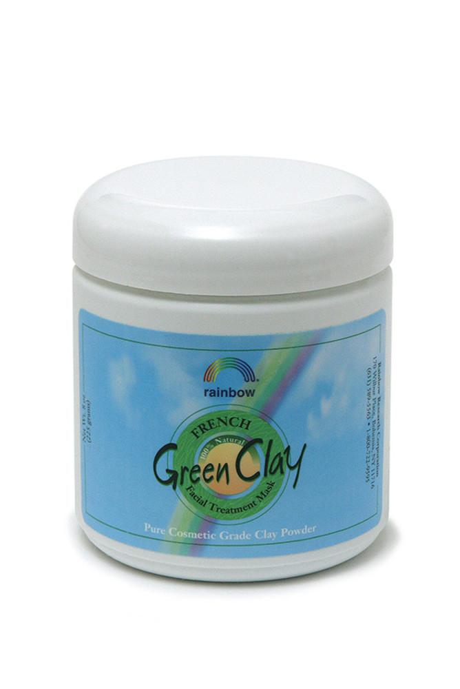 Green Clay Powder 8oz