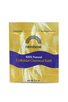 Colloidal Oatmeal Bath Powder