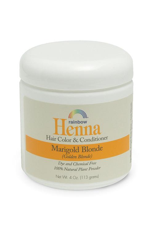 Henna Rainbow Research Corp
