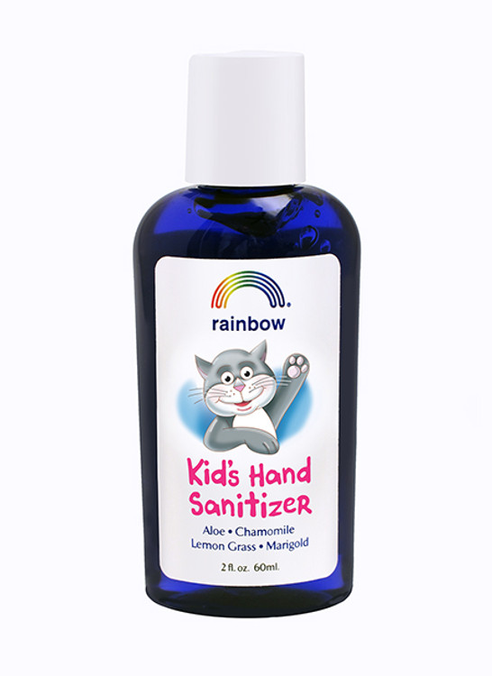 x-co-Kids Hand Sanitizer 2oz