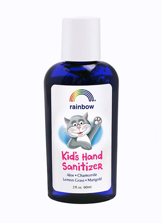 x-co-Kids Hand Sanitizer 2oz & 32oz