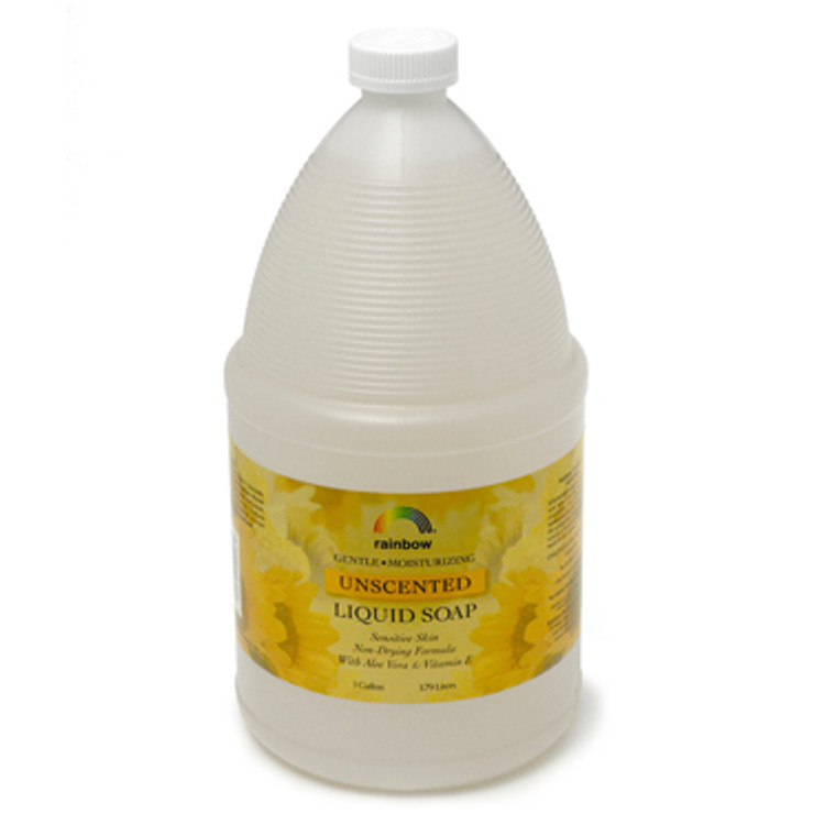 Liquid Soap - Unscented Gallon