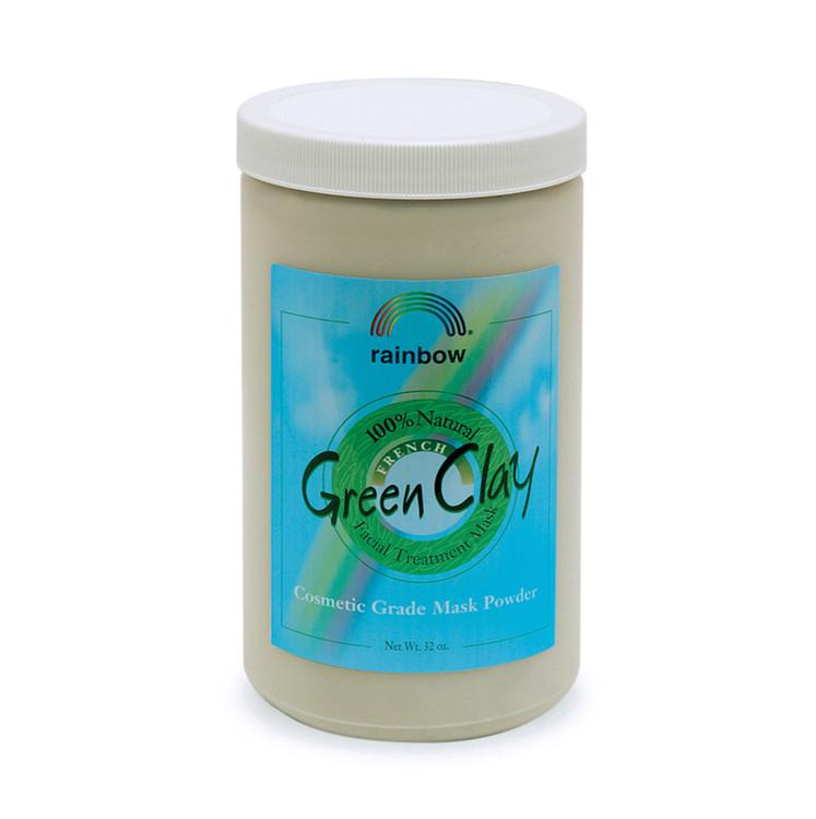 Green Clay Powder Bulk 32oz