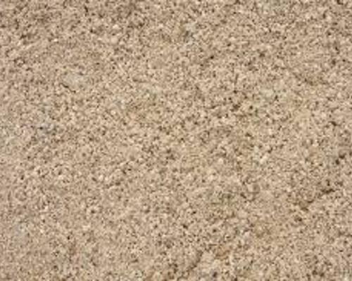 Bulk Bag Concrete Sand