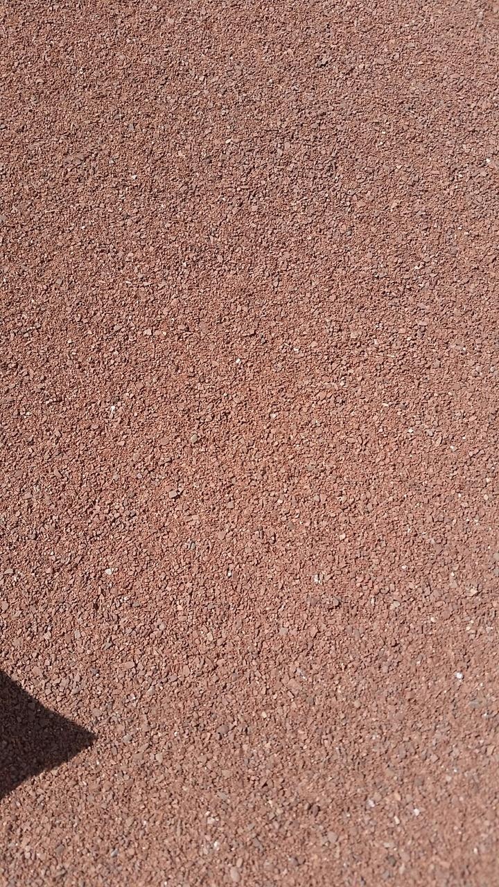 Bulk Bag Red Granite Sand