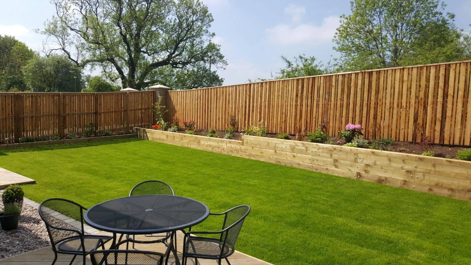 Rukeri | Turf, Soil, Garden & Landscaping Suppliers | Glasgow & UK