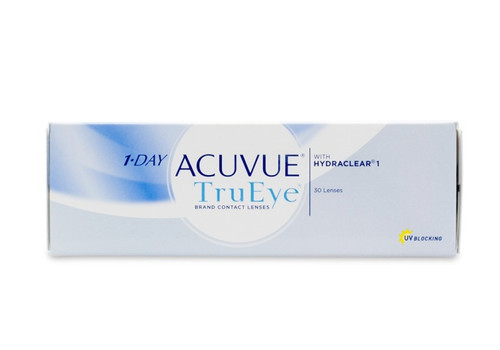 1 Day Acuvue TruEye 30 Pack
