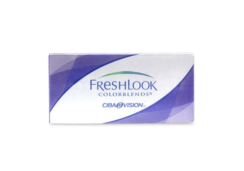 Freshlook Colorblends 2 Packs