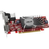 Asus HD6450-SL-2GD3-L Radeon HD 6450 Graphic Card - 650 MHz Core - 2 GB DDR3 SDRAM - PCI Express 2.1 x16 - Low-profile - 1200 MHz - 64 (Fleet Network)