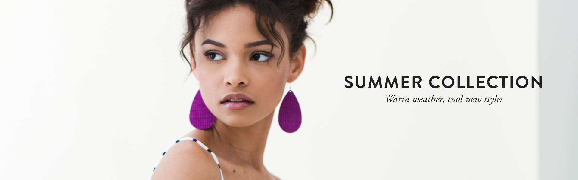 The New Summer Collection