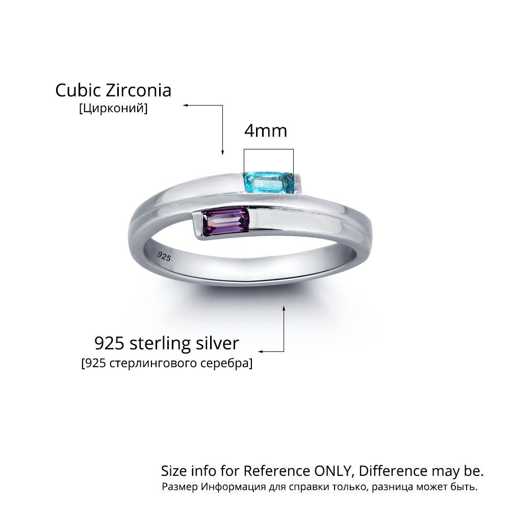 Engraved Personalized Silver Ring #nirgpgmnh