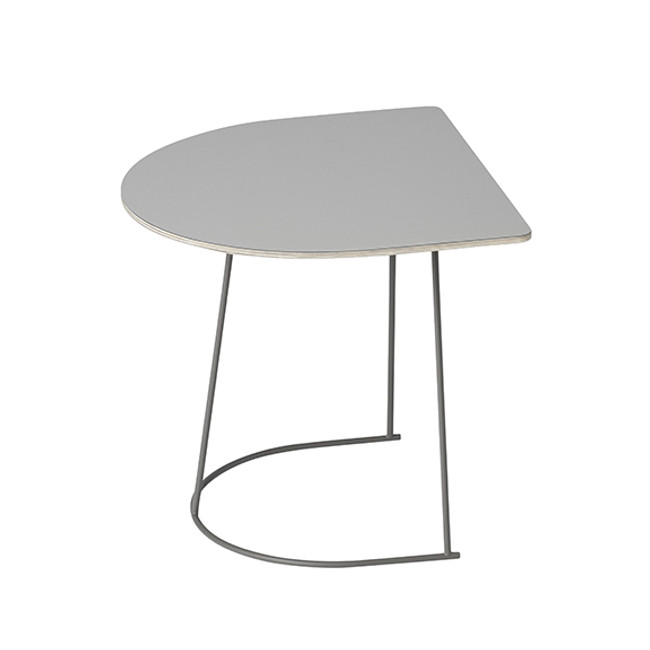 Muuto  |  Airy Coffee Table Half Size