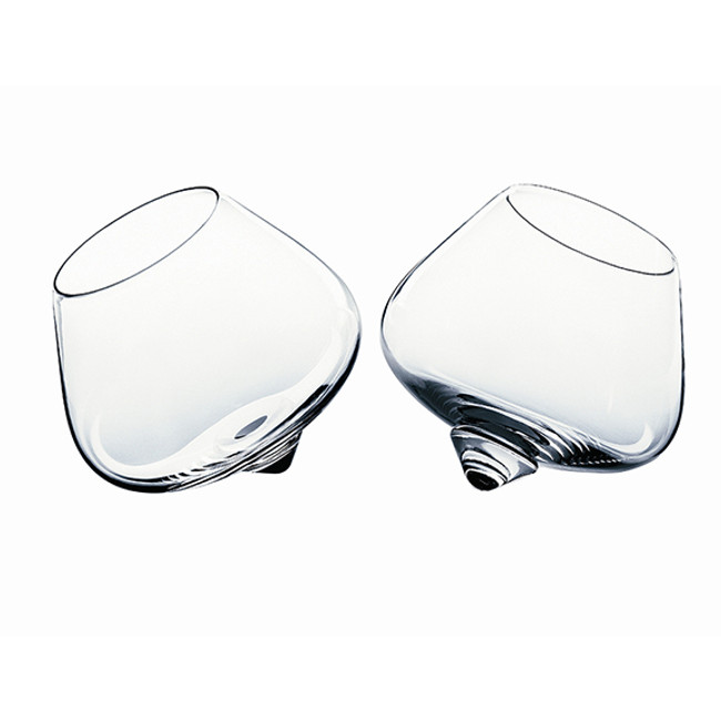 Normann Copenhagen  |  Liqueur Glasses