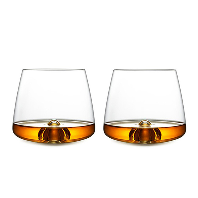 Normann Copenhagen  |  Whiskey Glasses