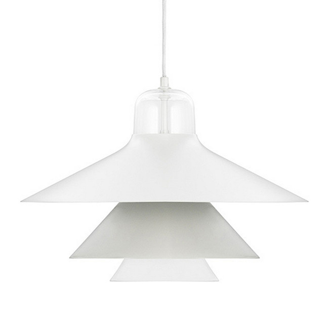 Normann Copenhagen  |  Ikono Lamp Large