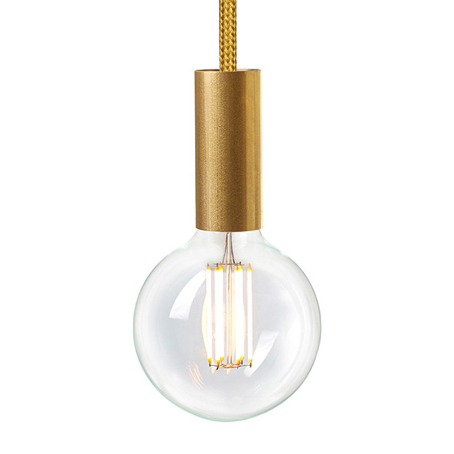 NUD Collection  |  Rail Pendant