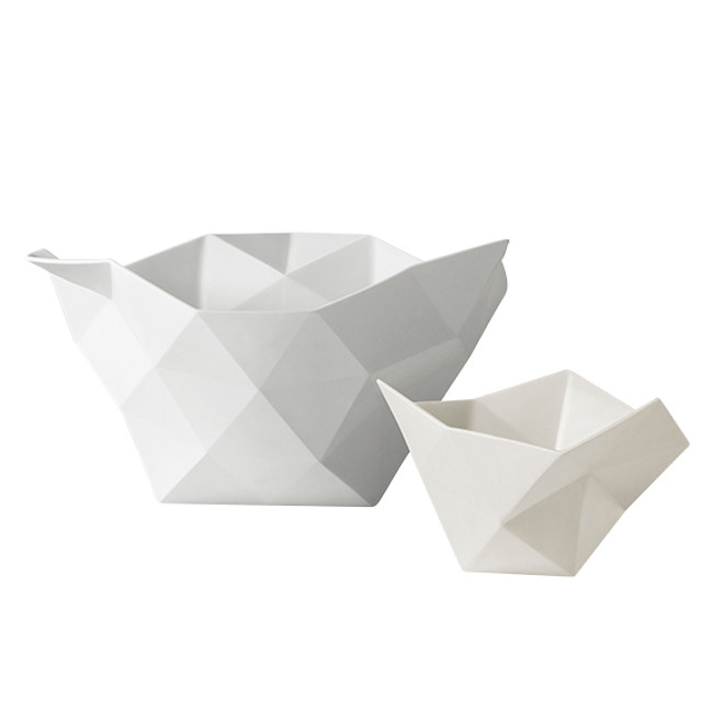 Muuto  |  Crushed Bowl
