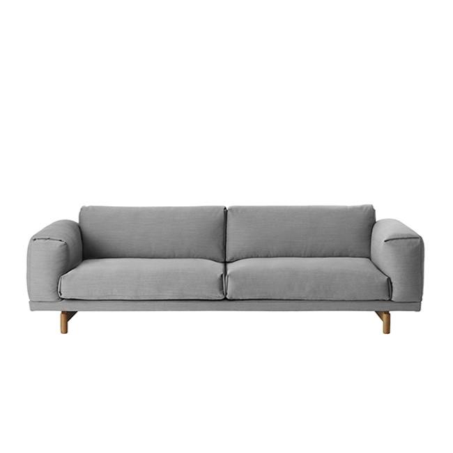 Muuto  |  Rest Sofa