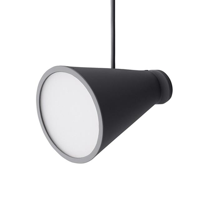 Menu     Bollard Lamp Carbon