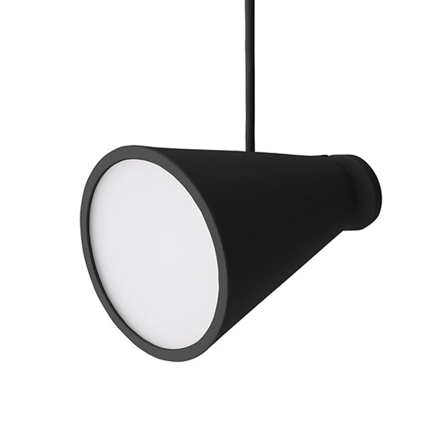 Menu  |  Bollard Lamp Black