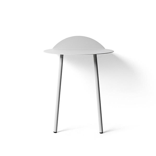 Menu     Yeh Table Low Grey