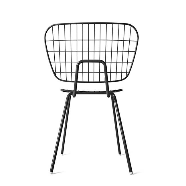 Menu  |  WM String Dining Chair