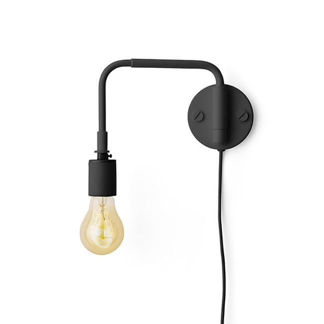 Menu  |  Staple Lamp