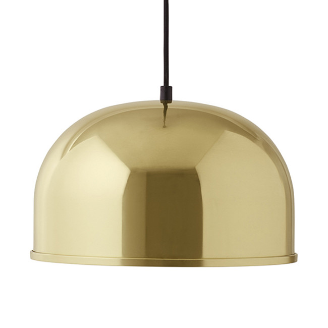 Menu  |  GM 30 Metallic Pendant