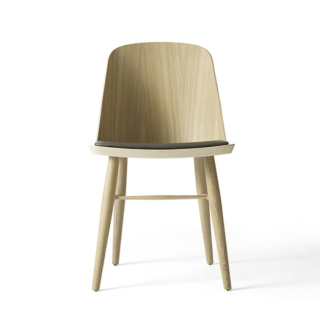 Menu  |  Synnes Chair Upholstered