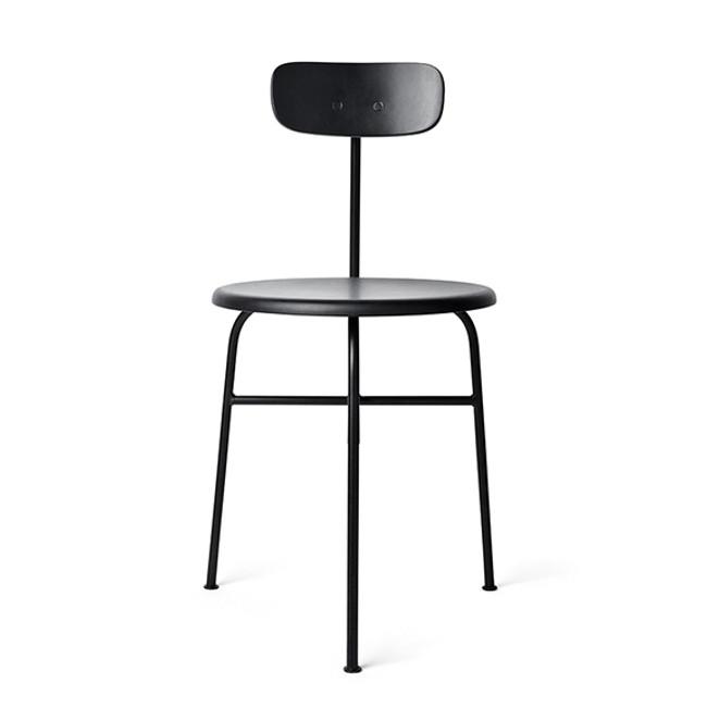 Menu Afteroom Dining Chair 3 in black