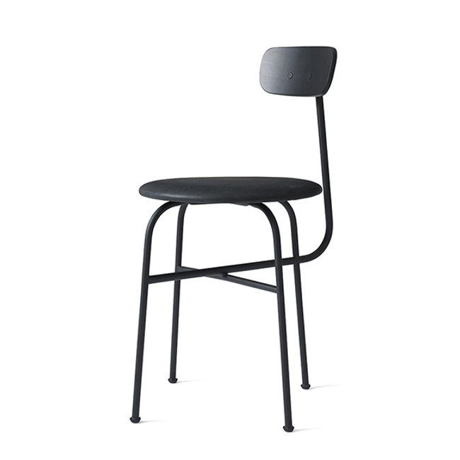 Menu     Afteroom Dining Chair 4 Upholstered