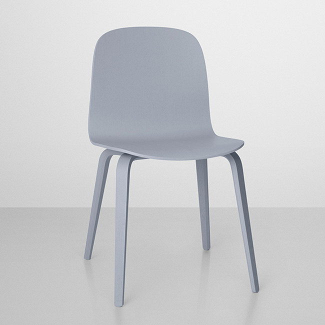 Muuto  |  Visu Chair Grey