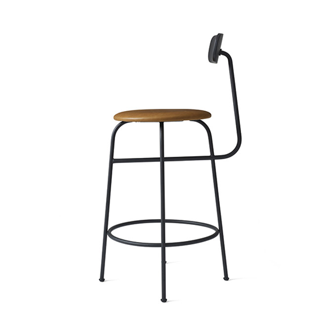 Menu  |  Afteroom Counter Chair Upholstered