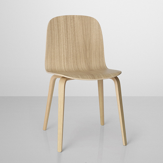 Muuto  |  Visu Chair Oak