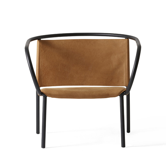 Menu  |  Afteroom Lounge Chair