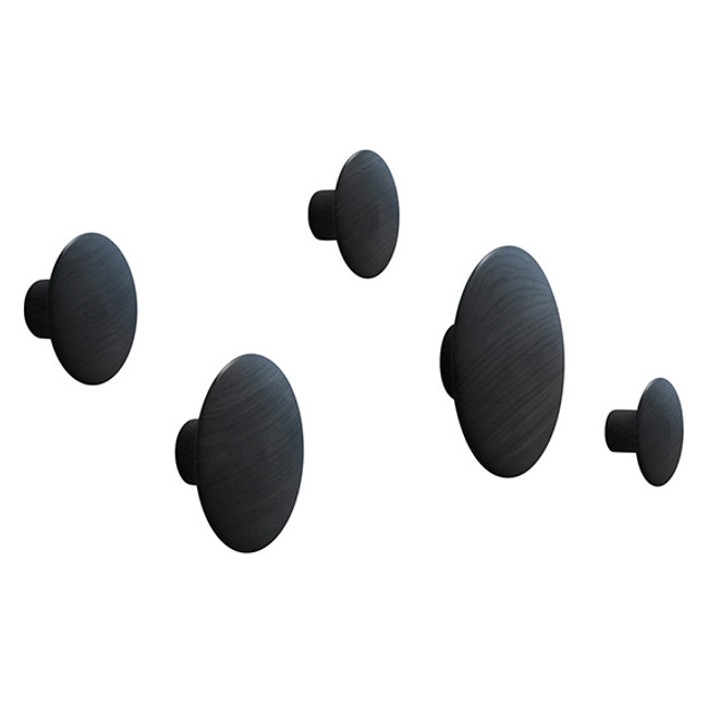 Muuto  |  The Dots Black