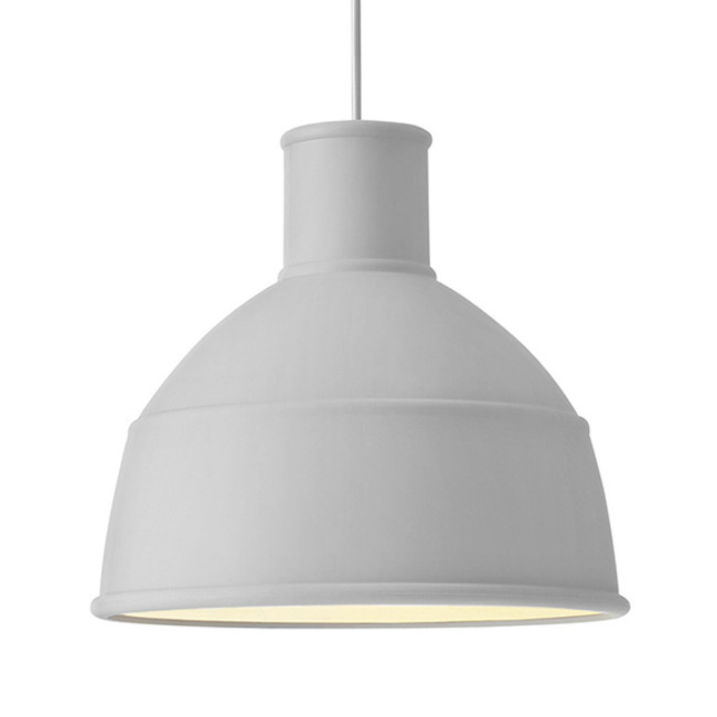 Muuto  |  Unfold Light Grey
