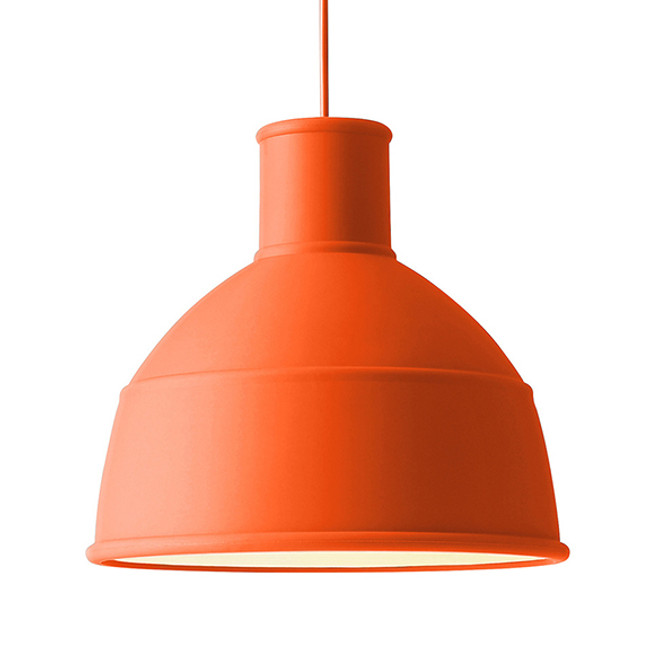 Muuto  |  Unfold Orange
