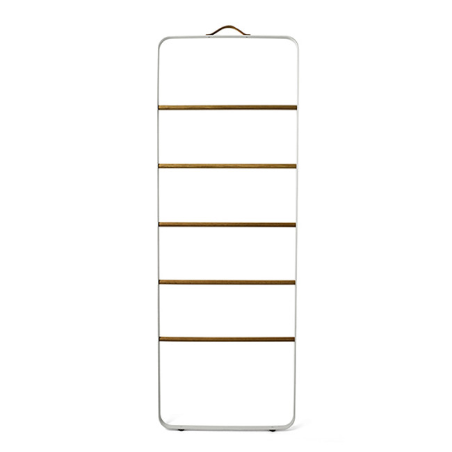 Menu  |  Towel Ladder
